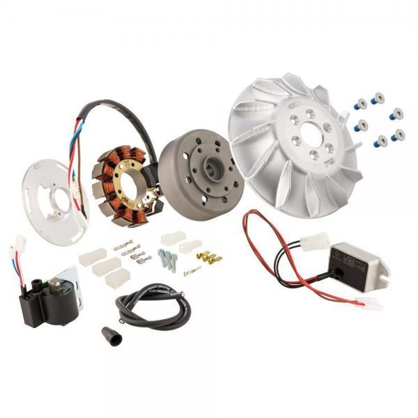 Kärjetön sytytys SIP Performance Sport 12V DC, Sprint, SS, PX, Rally, Cosa