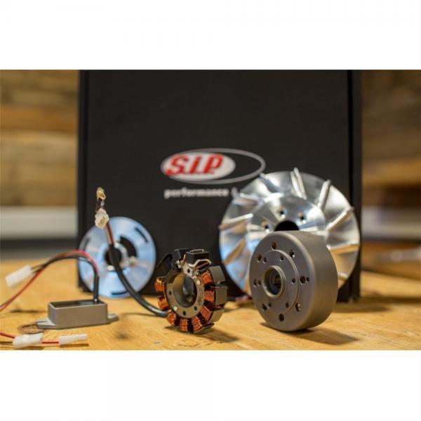 Kärjetön sytytys SIP Performance Sport PK, XL, XL2 ja ETS