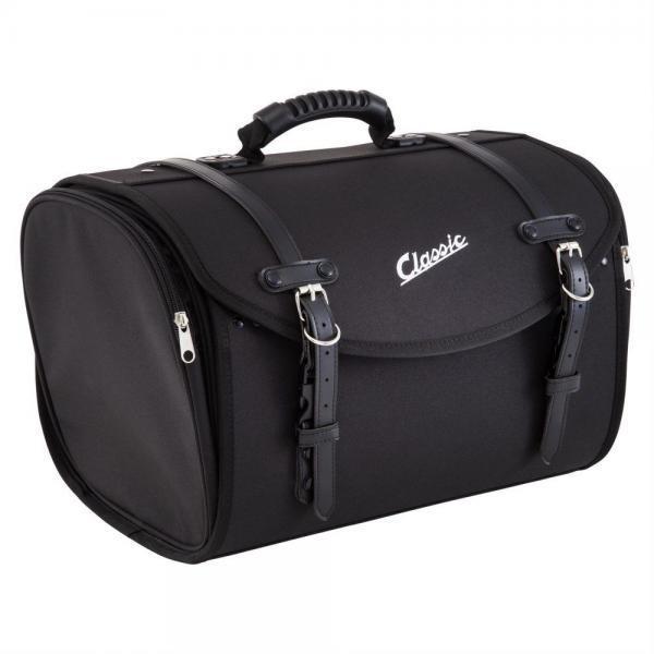 SIP Classic laukku iso, musta