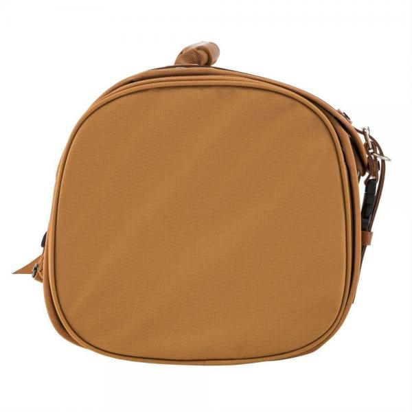 SIP Classic laukku iso, ruskea