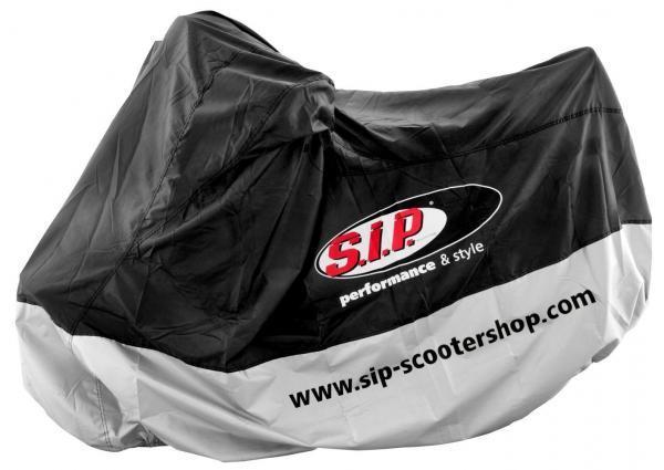 Skootterin suojapeite SIP, koko M-L ulkokäyttöön