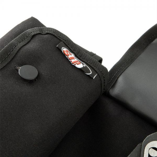 """Työkalulaukku """"Classic"""" SIP, musta"""