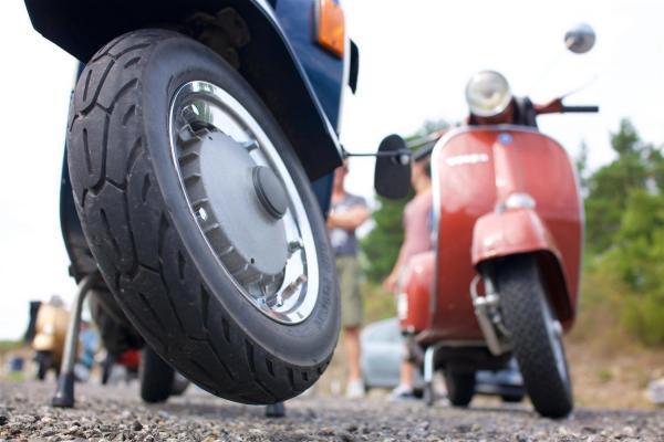"""SIP Perfomer 3.00-10"""" 50P TL/TT, skootterin rengas"""