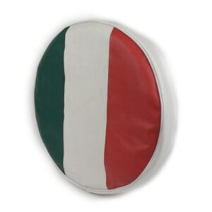 "Vespa vararenkaan suoja ""Italia"""