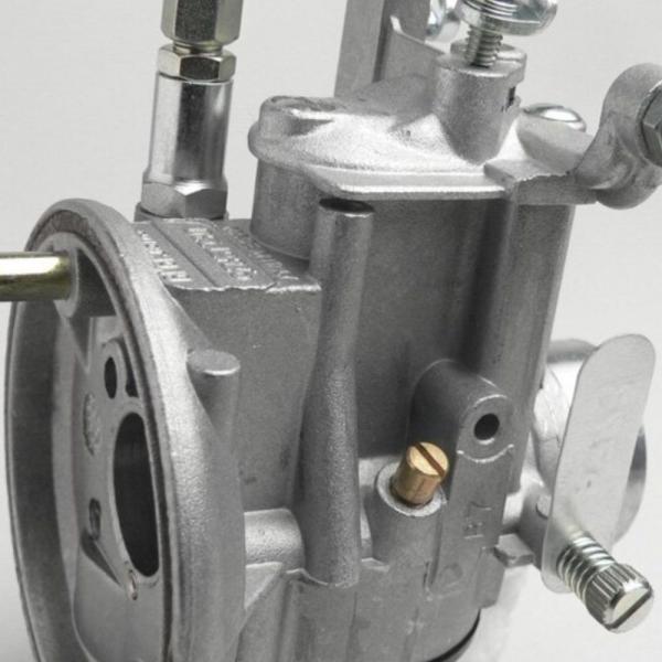 Kaasutin, Dellorto 19/19mm SHB, Vespa PV125, ET3