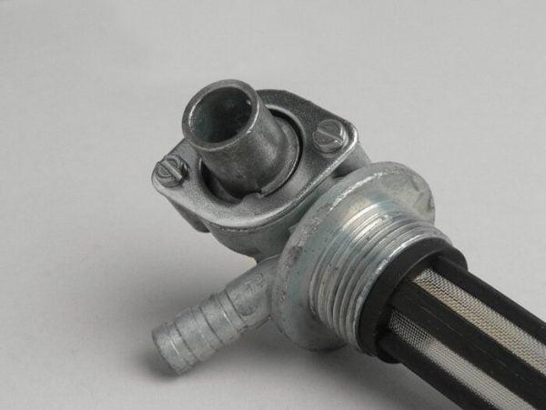 Polttoainehana, Piaggio, Vespa V50, V90, PV125, ET3