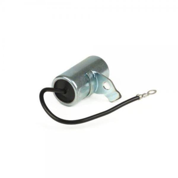 Kondensaattori, Effe, Ø=18mm, 1-johdin, Vespa
