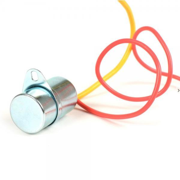 Kondensaattori OEM, Ø=20mm, 2-johdinta, Vespa wideframe