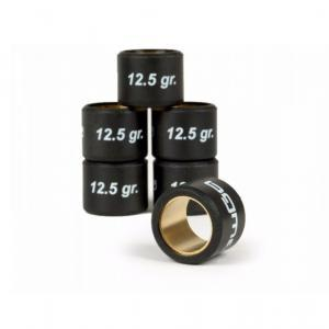 Variaattorin rullat, BGM Pro 21x17mm - 12.5g