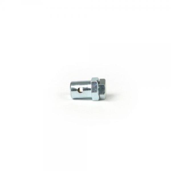 Vaijerilukko, BGM Pro, Ø=6.8x8mm, Vespa kytkin ja vaihdevaijeriin