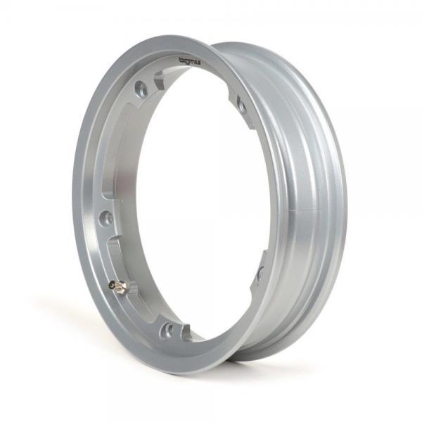 "Alumiinivanne 2.0-10"" tubeless, BGM Pro, Vespa PV, PX, Rally"
