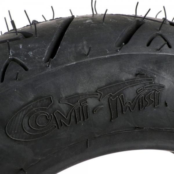 """Continental Twist 3.50-10"""" TL 59M (vahvistettu) rengas"""