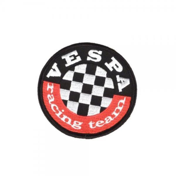 Vespa Racing Team kangasmerkki