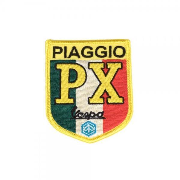 Piaggio PX, kangasmerkki