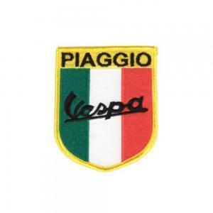 Piaggio Vespa, kangasmerkki