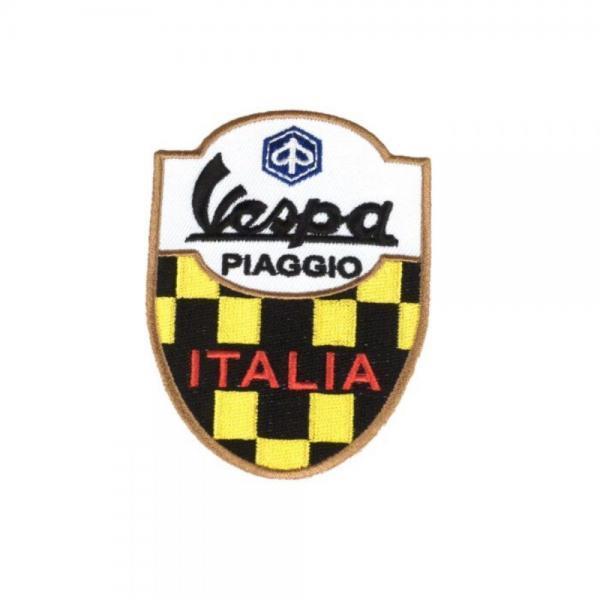Piaggio Italia, kangasmerkki