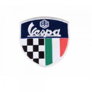 Piaggio Vespa kangasmerkki