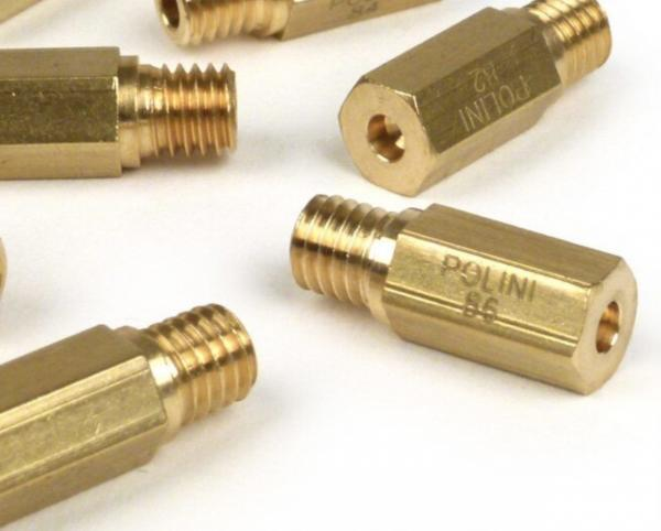 Pääsuutinsarja, Polini kaasuttimiin KEIHIN (type: 99101-357) PWK / Polini CP