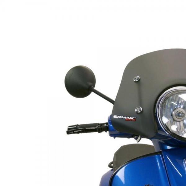 Peili, Moto Nostra Shorty, Vespa GTS, GTL, mattamusta