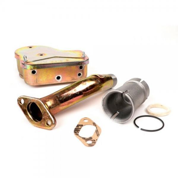 Kaasutin kitti, Dellorto SHB 19/19mm, Vespa V50, PV ja ET3