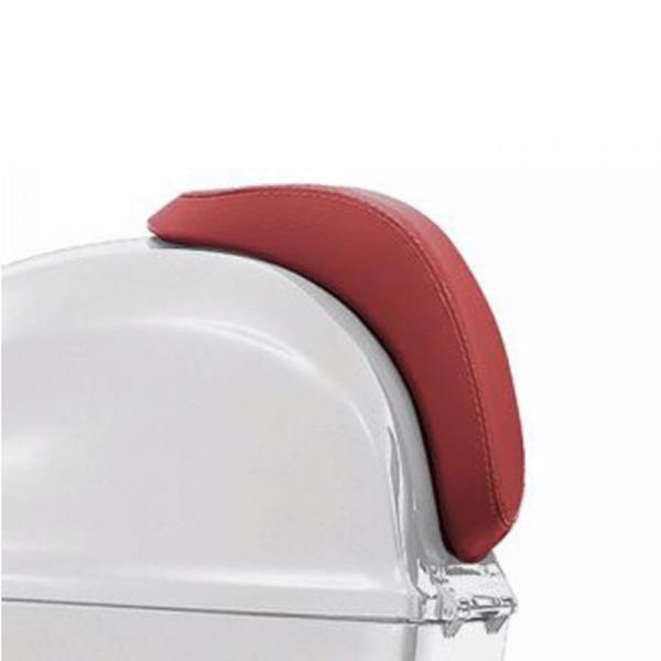 Selkänoja Piaggion alkuperäiseen 32L Top case boxiin, punainen