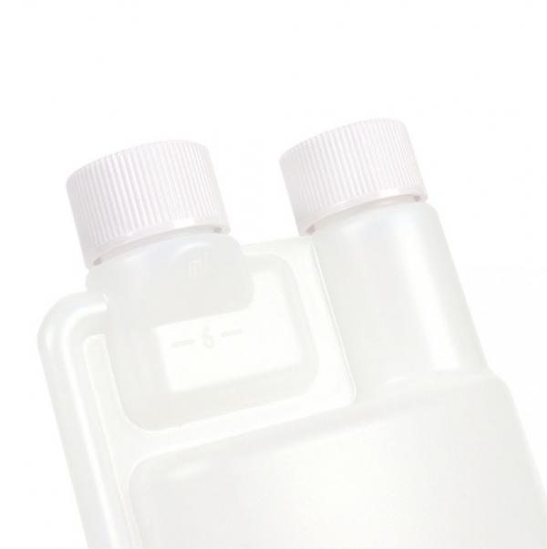 Öljypurkki, annosmitalla, BGM Pro, tilavuus 250ml