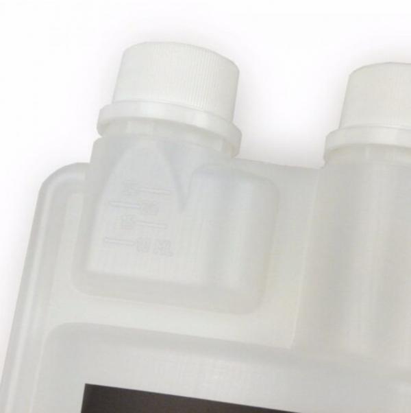 Öljypurkki, annosmitalla, BGM Pro, tilavuus 500ml