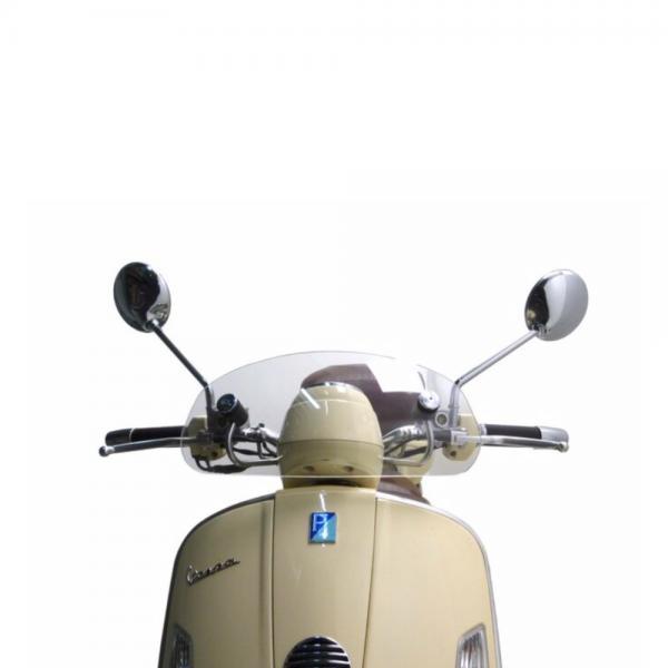 Tuulilasi, Moto Nostra, Vespa GTV ja GT60