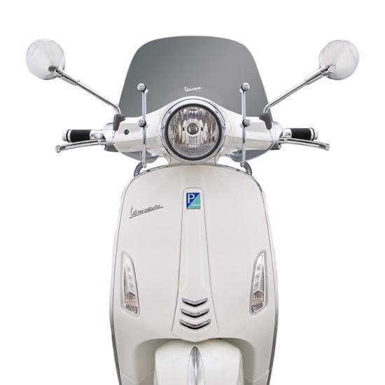 Tuulilasi, Piaggio Cruiser kirkas, Vespa Primavera / Elettrica 50-150cc