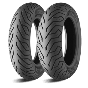 "Michelin City Grip 120/70-11"" TL/TT 54L takarengas"