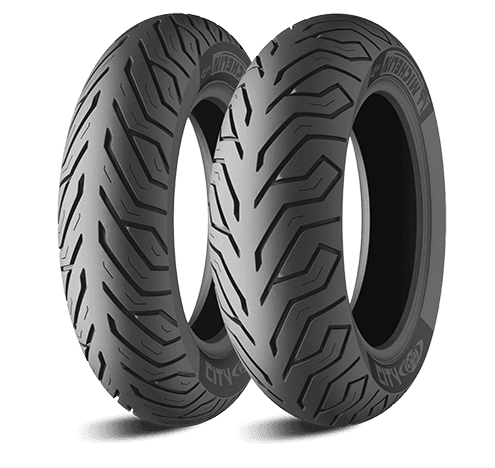 "Michelin City Grip 110/70-11"" TL 45L eturengas"