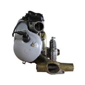Moottori LML, Vespa P150X