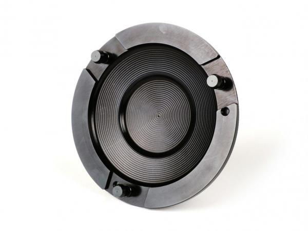 Variaattorin kopan kannet, BGM Pro, Vespa ET4, LX/LXV, S ja GT/GTS/GTV/GTL, kiiltävä musta