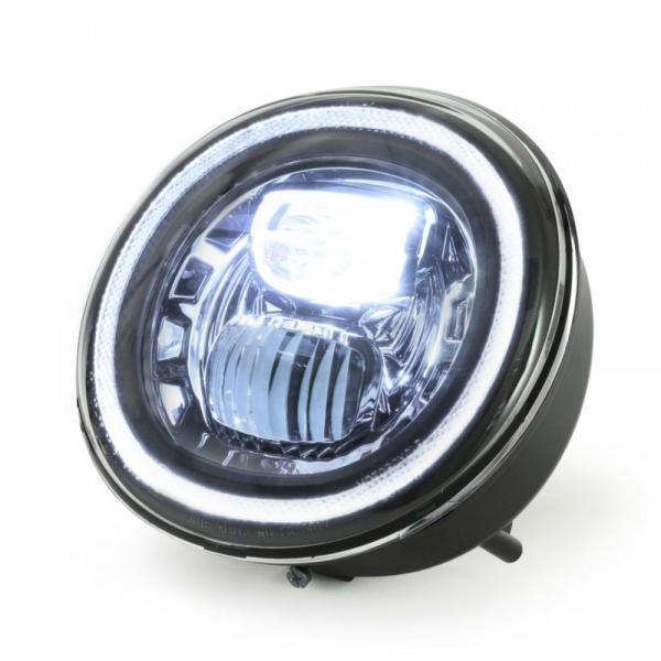 LED ajovalo Moto Nostra, Vespa GTS, GT ja GTL
