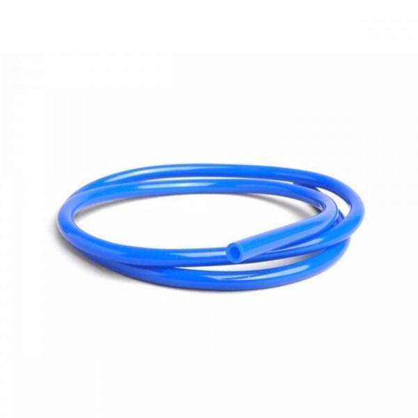 Polttoaineletku sininen, BGM, Ø 5/5mm, pituus 1m