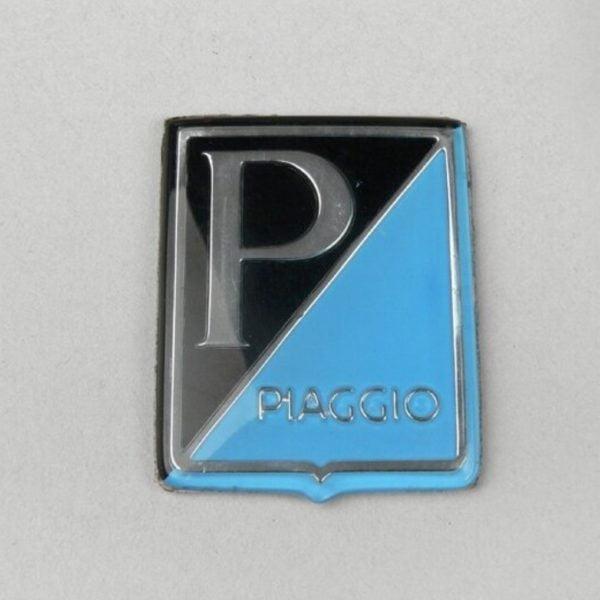Piaggio merkki äänimerkkikoteloon, Vespa GL, GS, SS ja GT125
