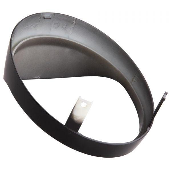 Ajovalonkehys kiiltävä musta, Vespa GTS / GTS Super HPE