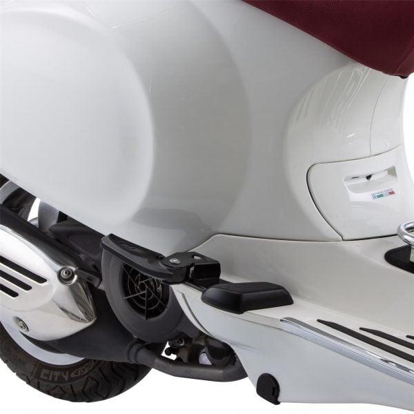 Jalkatapit SIP, Vespa Primavera 50-150cc, Sprint 50-150cc, 2T/4T