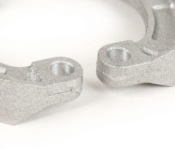 Jarrukengät taakse BGM Pro, Ø=150x24mm, Vespa V50, SS50, SS90, PV125 ja ET3
