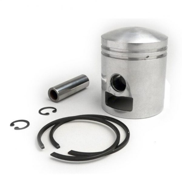 Mäntä GOL, Vespa 150cc, 2-porttinen, GL150 (VLA1T), Sprint150 (VLB1T), Super150 (VBC1T) - 58.0mm (5. ylikoko)