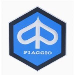 Piaggio Hexacon merkki 1966->