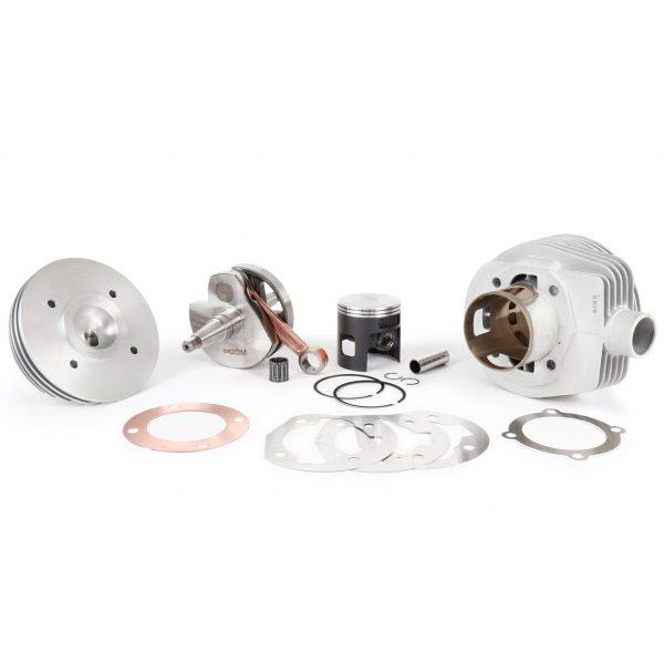 Tuning-sarja BGM Pro 177/190cc, Vespa PX, Cosa, Sprint Veloce