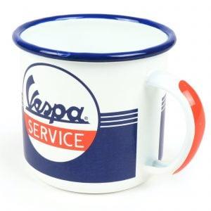 Emalimuki Vespa Service