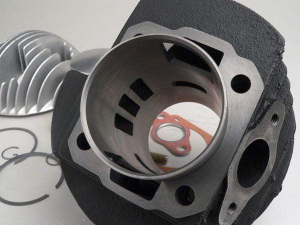 Sylinterikitti DR 133cc 3-porttinen, Vespa PV125, ET3, PK80-125
