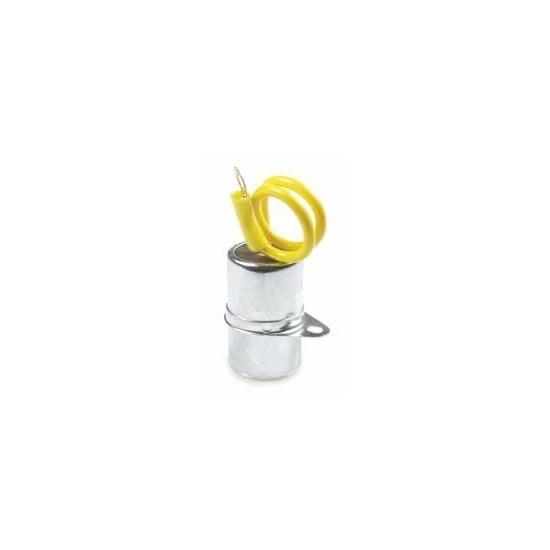 Kondensaattori, Effe 0,32mF, Ø 20 mm