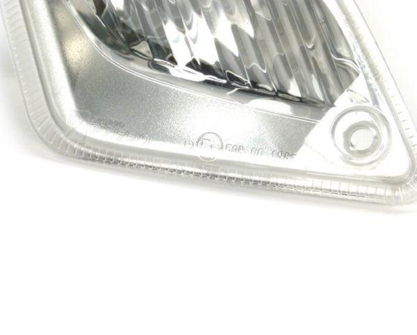 Takavilkku oikea, Piaggio Triom, Vespa GTS 125-300 (2014-)