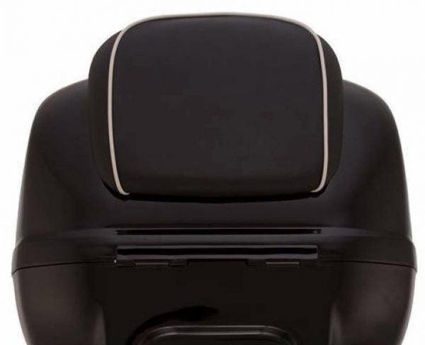 """Takaboxi """"Top Case"""" Piaggio (väri 094), Vespa GTS"""