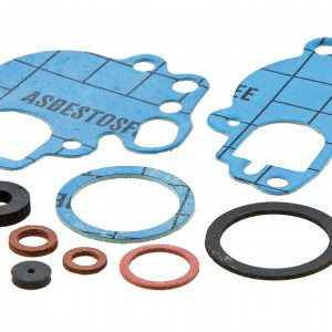 Kaasuttimen tiivistesarja SIP Premium, Dellorto SI 18-20-24, Vespa PX, Sprint ja Rally (Kopio)