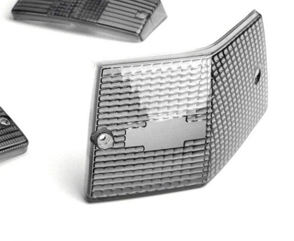 Vilkunlasisarja tummennettu BGM Original, Vespa PX ja T5