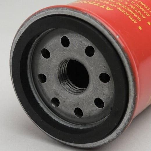 Öljynsuodatin Malossi Red Chilli, Piaggio 125-200 Leader ja 250-300cc Quasar/HPE